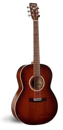 Art & Lutherie Folk Cedar Antique Burst