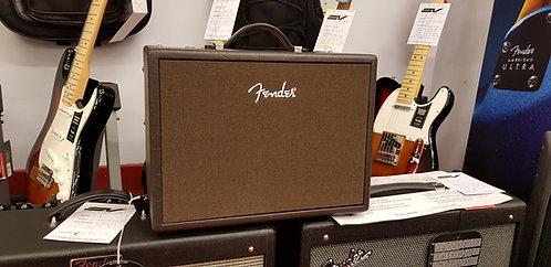 Fender Acoustic JR 100 watt acoustic combo amplifier