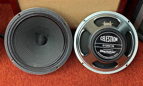 Pre-owned Celestion G12NV-70 16ohms speakers