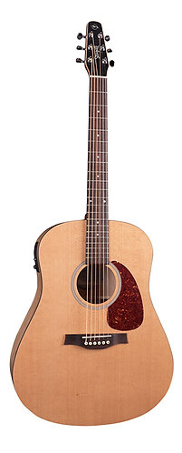 Seagull classic M-450T electro-acoustic guitar
