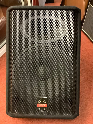 Wharfdale EVP-X15PM Powered monitor pre owned