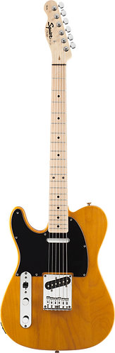 Squier Affinity Left Handed Telecaster