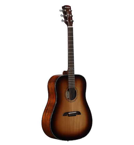 Alvarez ADA1965 Dreadnought Acoustic Guitar