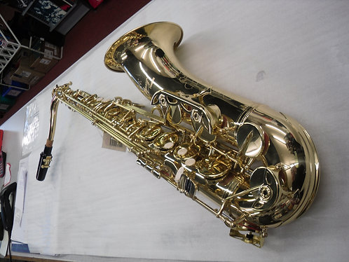 Odyssey OTS800 Ex-Demo Tenor Saxophone Outfit