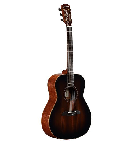 Alvarez MFA66SHB Folk Acoustic Guitar