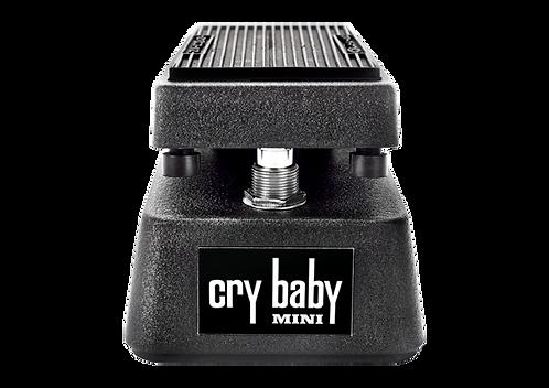 Dunlop Cry Baby Mini Wah Wah Guitar Pedal CBM95