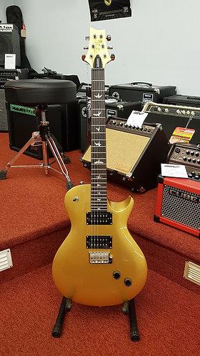 PRS SE Santana singlecut trem electric guitar