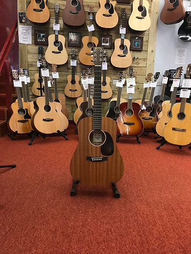 Martin Dreadnought Junior 2E Electro-Acoustic Guitar