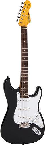 Vintage V6BB Electric Guitar