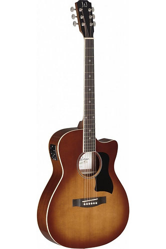 James Neligan BES-ACE DCB Electro Acoustic Guitar