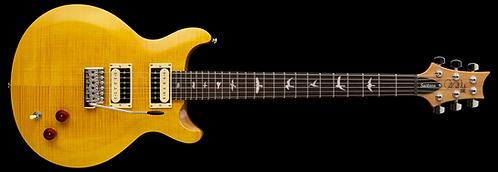 PRS SE Santana  yellow