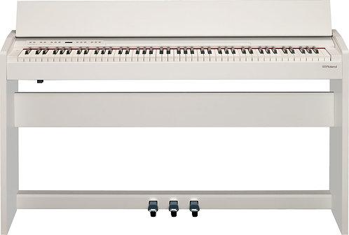 Roland F140r (white/Black)