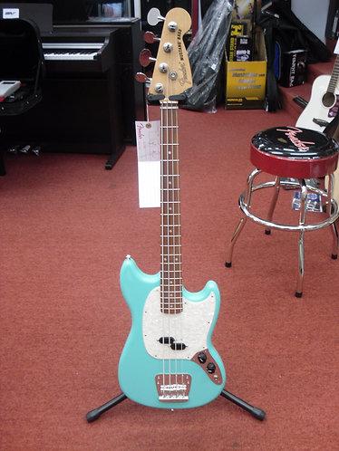 Fender  Vintera 60's Mustang bass