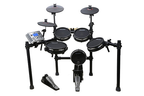 Carlsbro CS-D400 digital drum kit