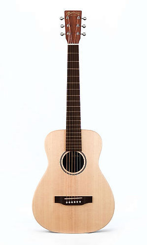 Martin LX1 Travel sized Acoustic Guitar