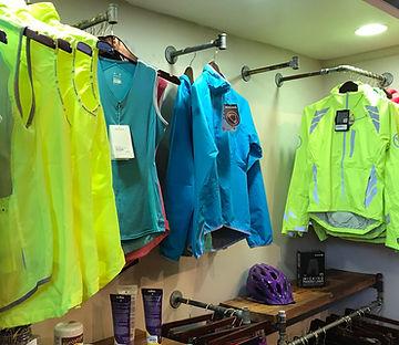 the broken spoke, port townsend, washington, endura, bontrager, trek, bike shop, cycling, apparel