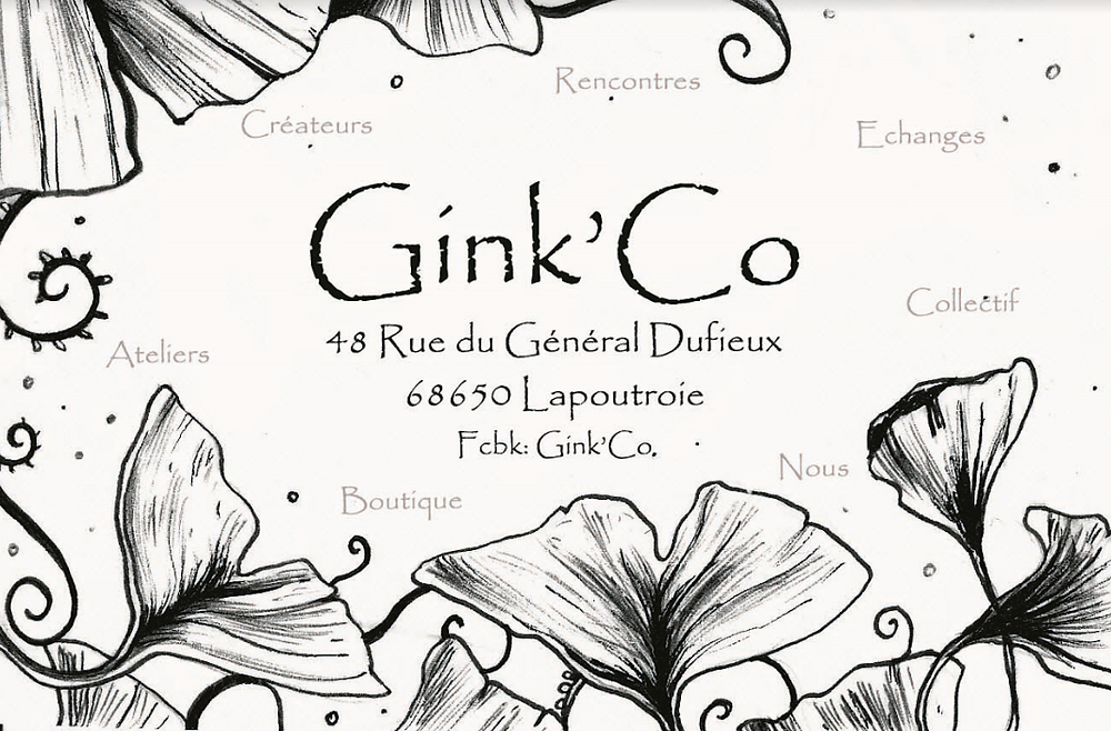 Gink'co