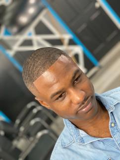 INAC Haircut