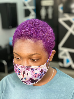 INAC Hair Color