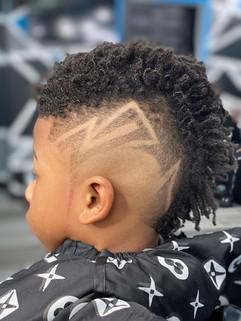 INAC Kids Cut