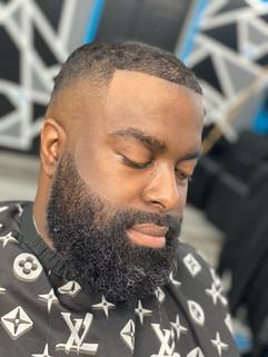 INAC Men's Haircut