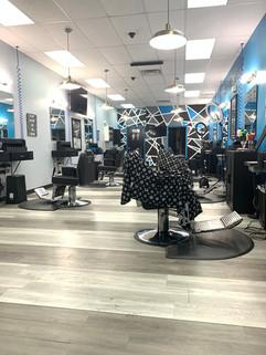 INAC Barbershop