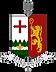 Brasão do Mosteiro da Santa Cruz