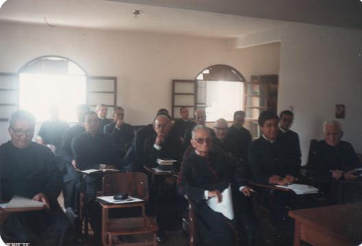 Em Campos, D. Castro e os padres da cúria