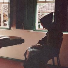 A solidão, o silêncio e a meditação no trabalho