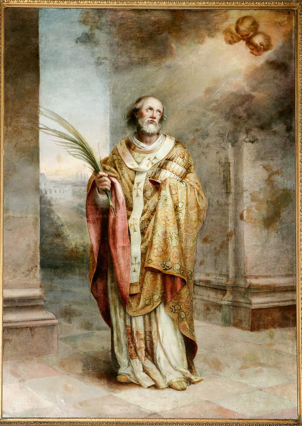 Papa São Leão Magno