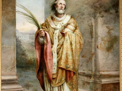 Explicação do Pentecostes, por São Leão Magno