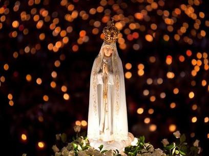 A devoção dos Cinco Primeiro Sábados, pelo Rev. Pe. Marie-Dominique, O.P.