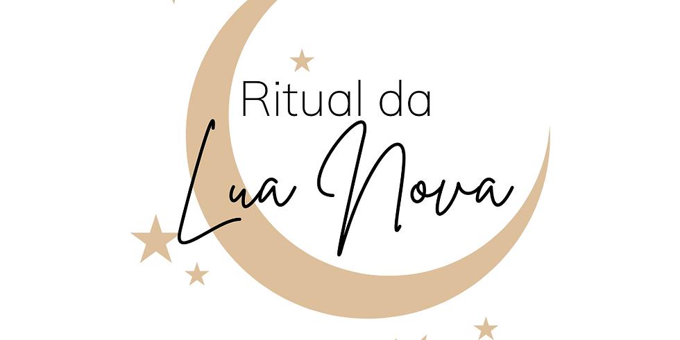 Ritual da Lua Nova - Setembro