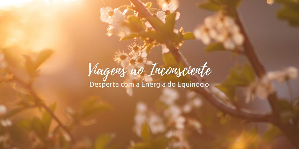 Desperta com a Energia do Equinócio