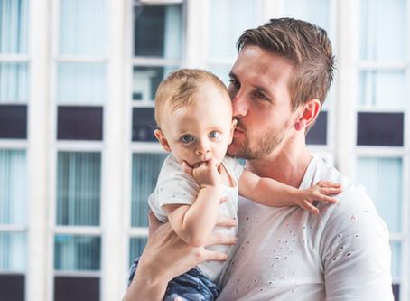 O papel do Pai nas nossas vidas