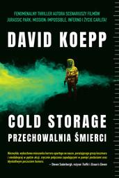 "Koepp ""Cold Storage"""
