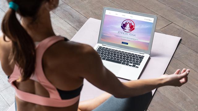 Jennesis Yoga