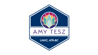 Amy Tesz, LMHC, ATR-BC