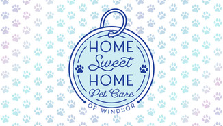 Home Sweet Home Pet Care of Windsor