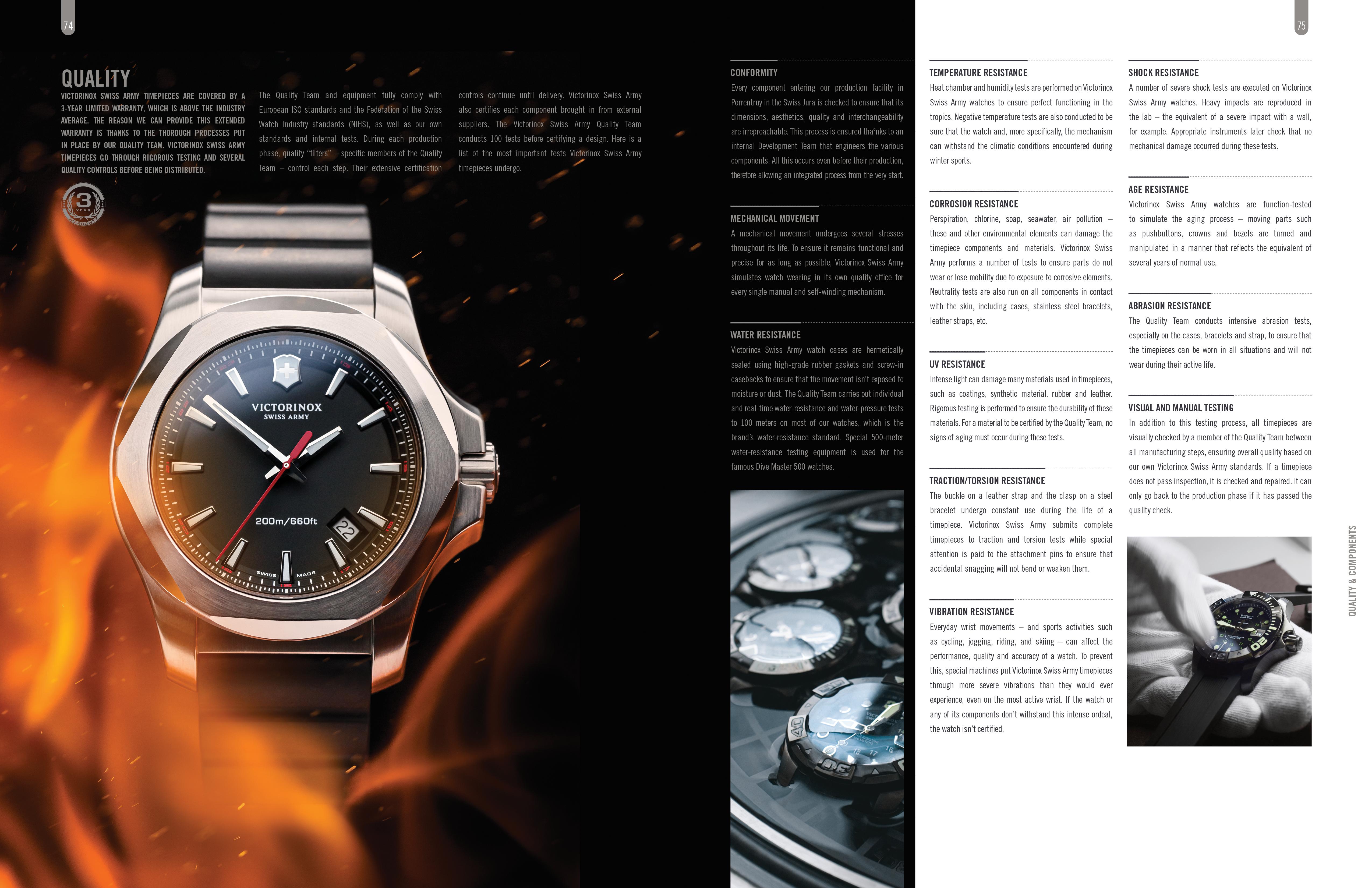 2015 Timepiece Catalog