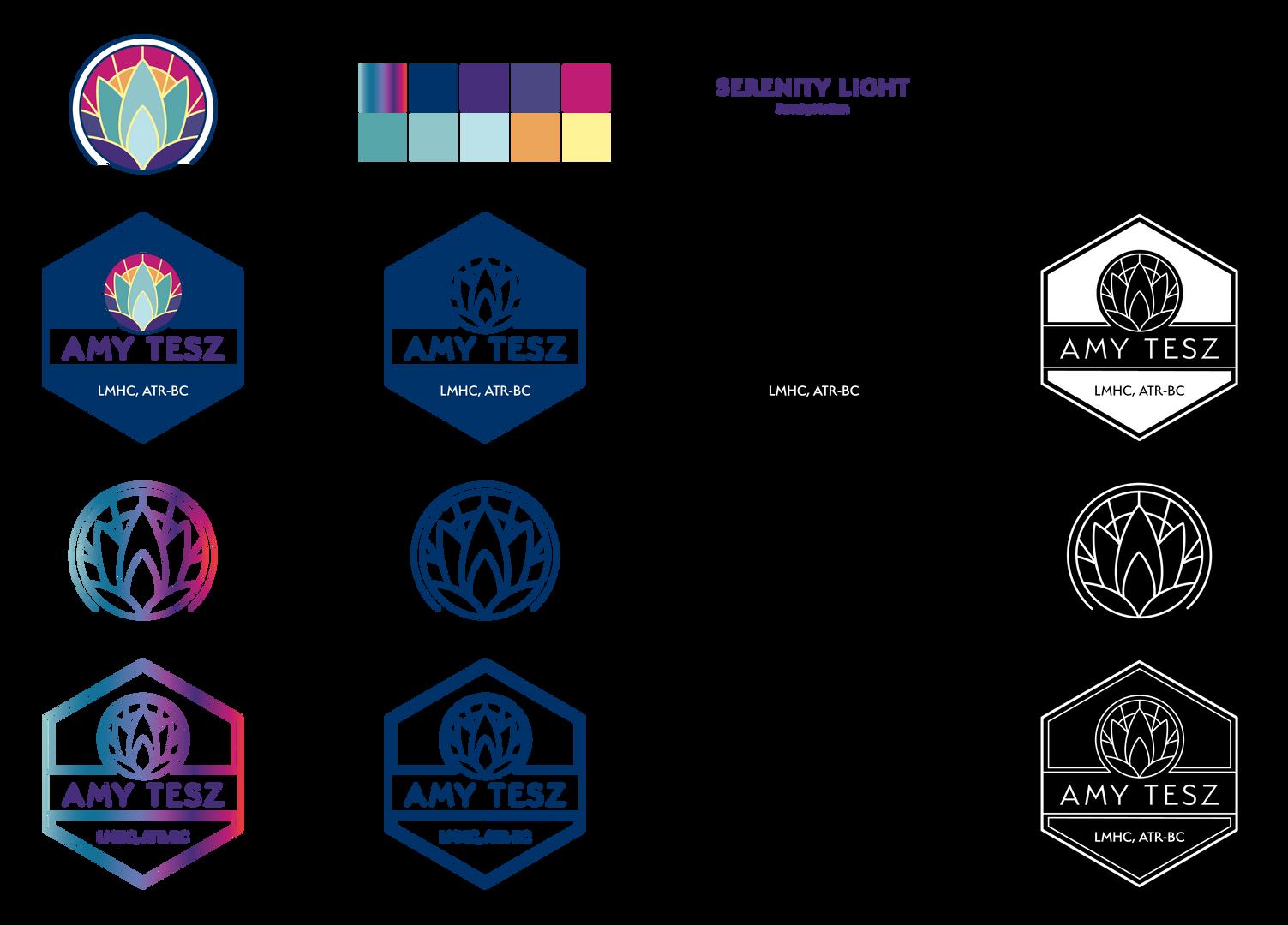 Entire Logo Suite