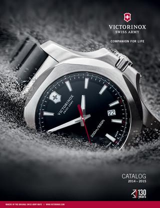 Timepiece Catalogs