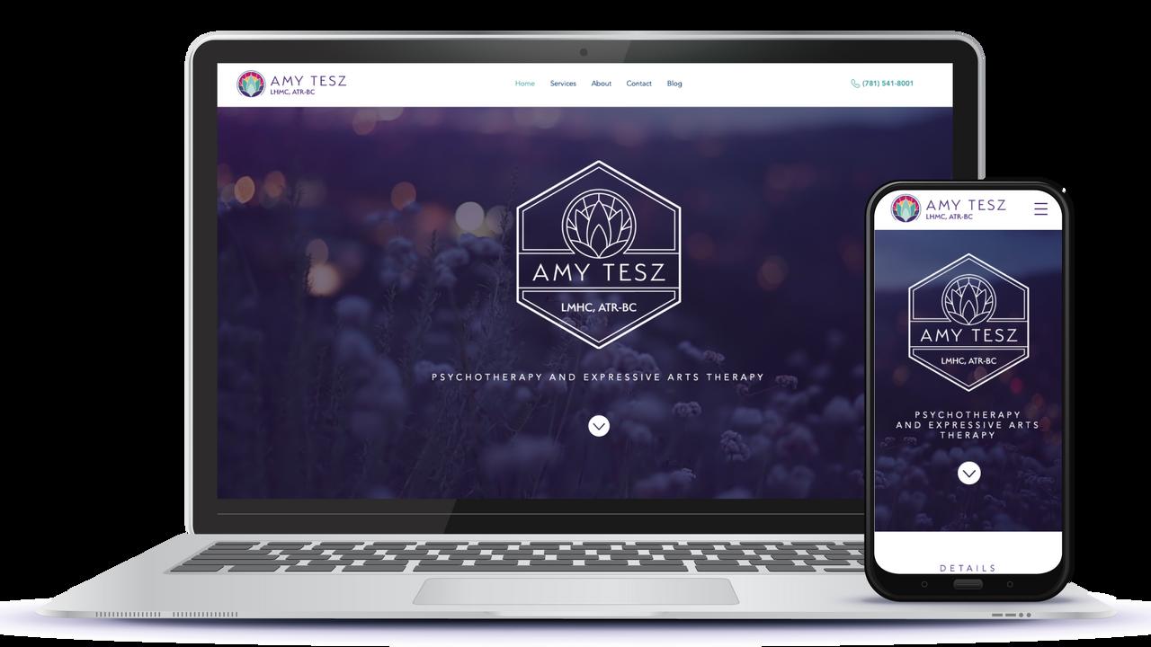 Website Experience