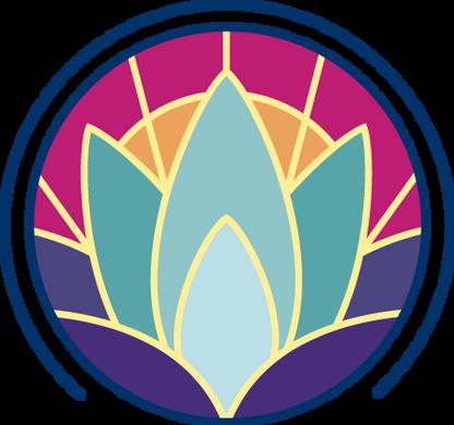 Full Color Icon Logo