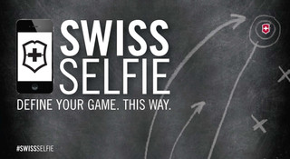 #SwissSelfie
