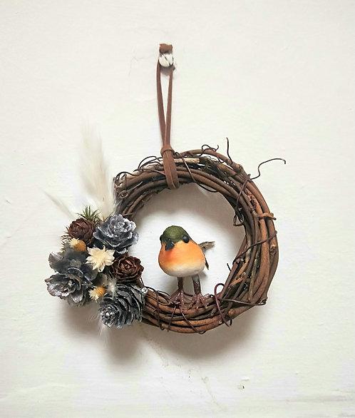 'Little Song' Christmas Keepsake