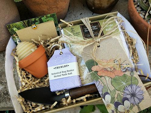 'Gardener Delights' Gift Pack 1