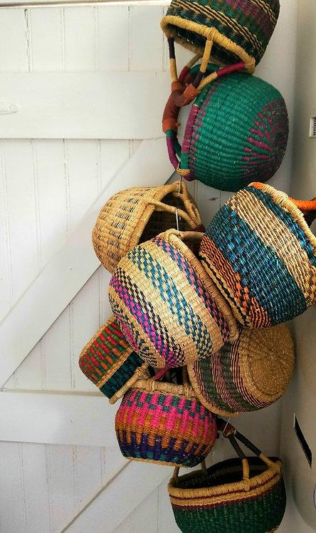 Fairtrade African Baskets