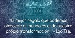 transformación