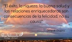 felicidad causa